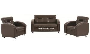 Venüs İkili ofis kanepeleri